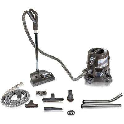 Reconditioned Genuine E Series E2 Blue 2 Speed Canister Vacuum Cleaner 5-Year Warranty