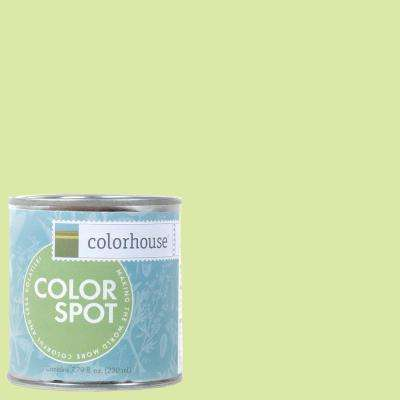 8 oz. Sprout .05 Colorspot Eggshell Interior Paint Sample