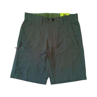 Surfer Men's 32 in. Green Shorts