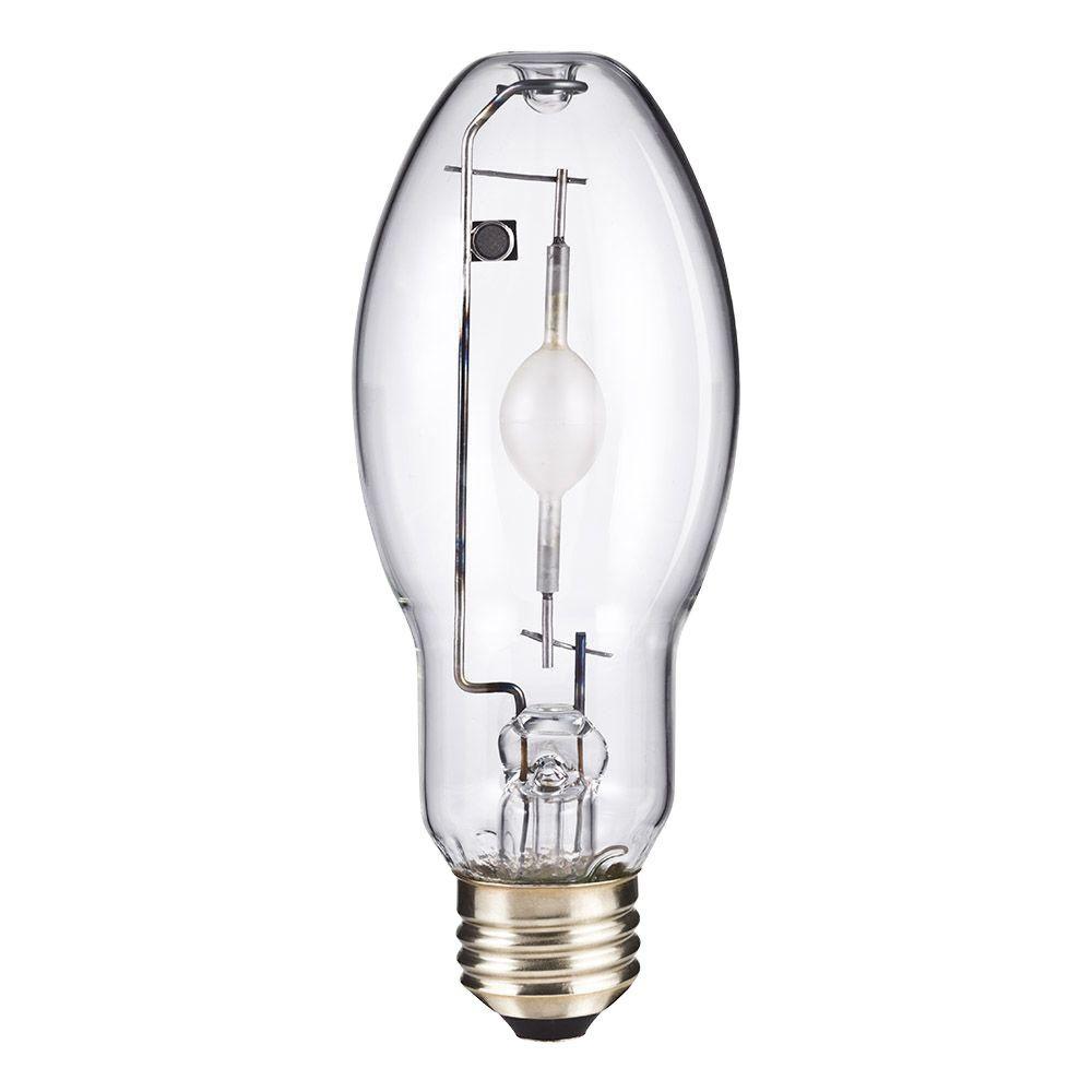 145-Watt ED17 Energy Advantage All Start Ceramic Metal Halide HID Light Bulb (12-Pack)