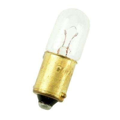 6-Volt Radio/TV Bulb