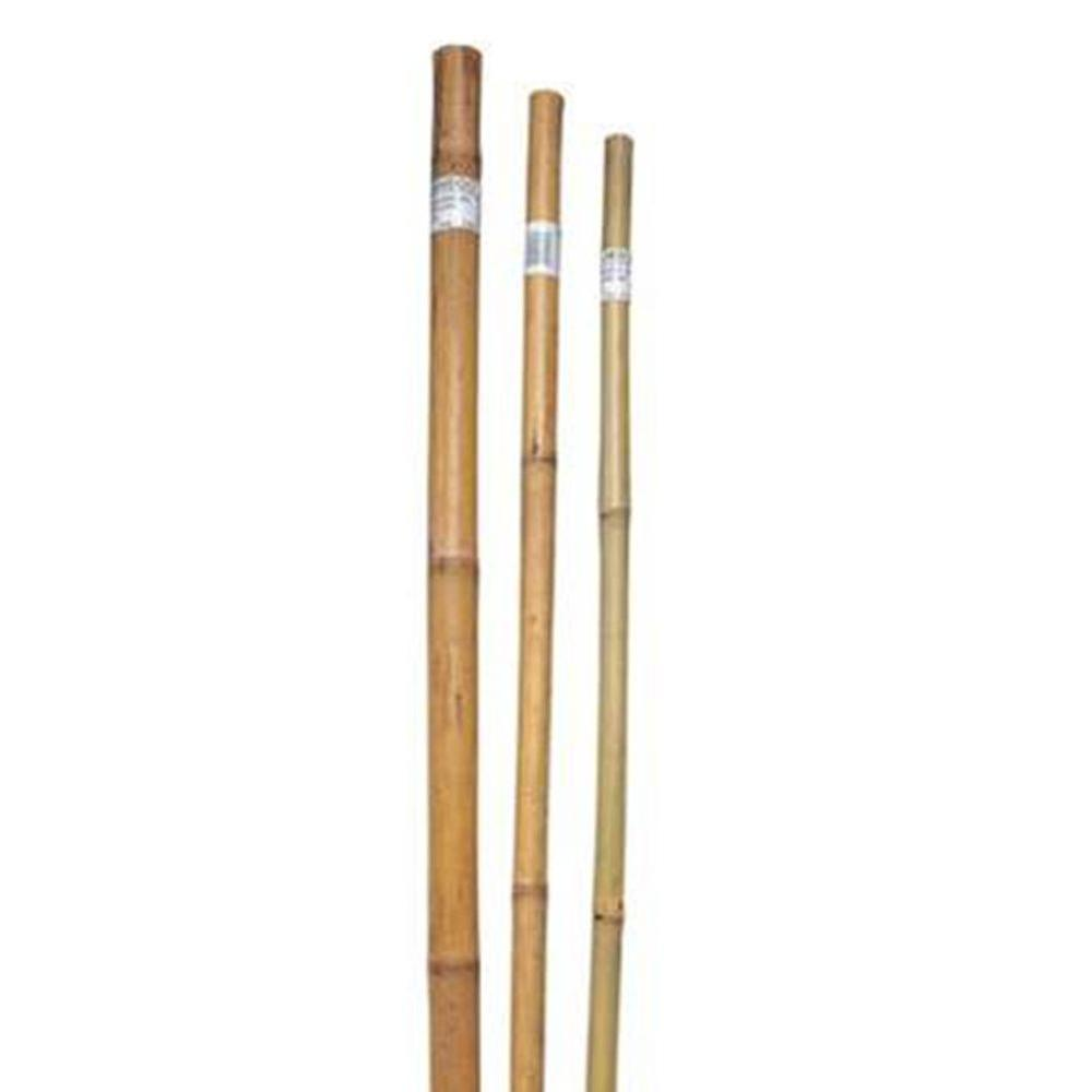 Bond Manufacturing 8 ft. x 1-1/2 in. Bamboo Super Pole