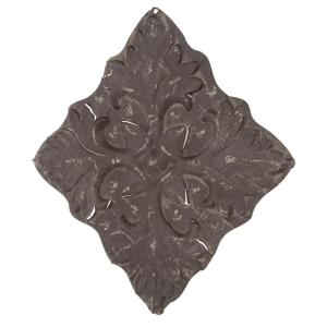 internet home decorators collection royston metal wall sculpture