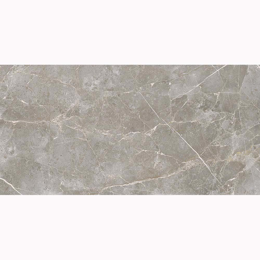Corso Italia Impero Royal Gray 12 In X 24 Porcelain Floor And Wall