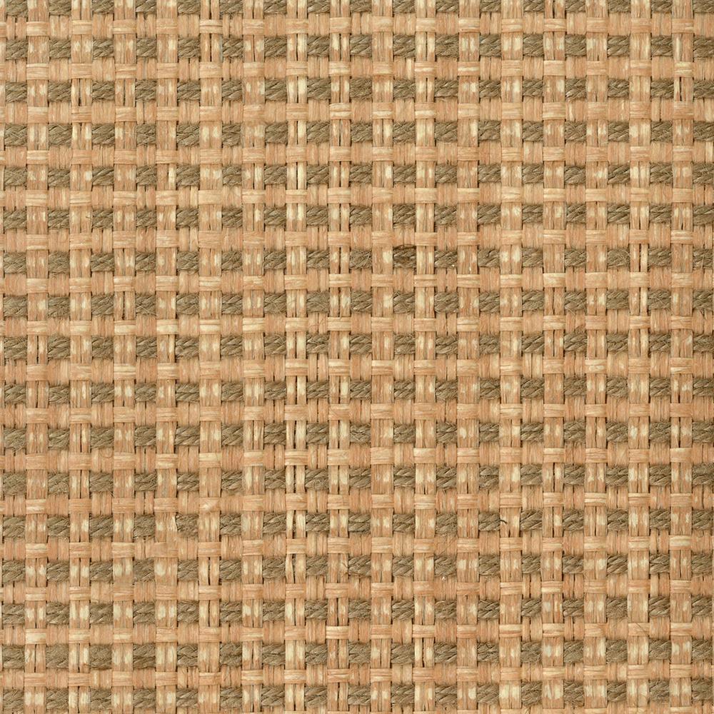 Ryotan Wheat Paper Weave Wallpaper