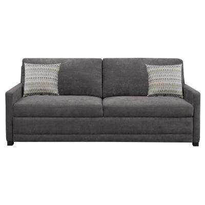 Chelsea Grey Convertible Sofa