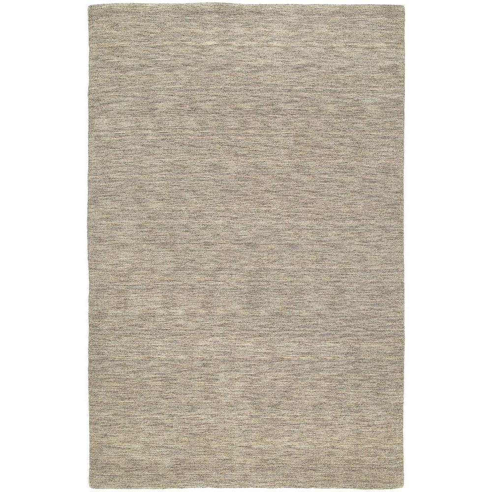 Kaleen Renaissance Brown 8 ft. x 11 ft. Area Rug