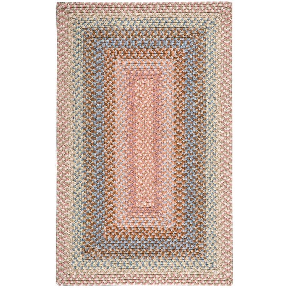 Nourison Overstock Craftwork Coral 2 ft. 3 in. x 3 ft. 9 in. Accent Rug