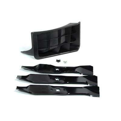 46 in. Mulch Kit for Troy-Bilt and Yard Machine Riders and Zero Turn Lawn Mowers (1997-2009)