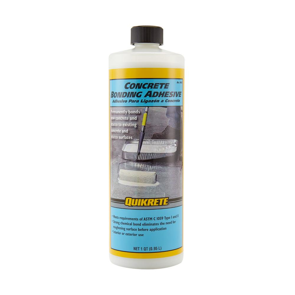 Quikrete 1 Qt Bonding Adhesive 990214