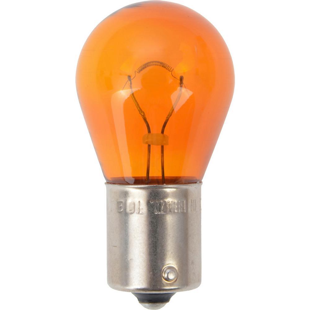 Twin Blister Pack Philips 3157NAB2 Turn Signal Light Bulb-Standard
