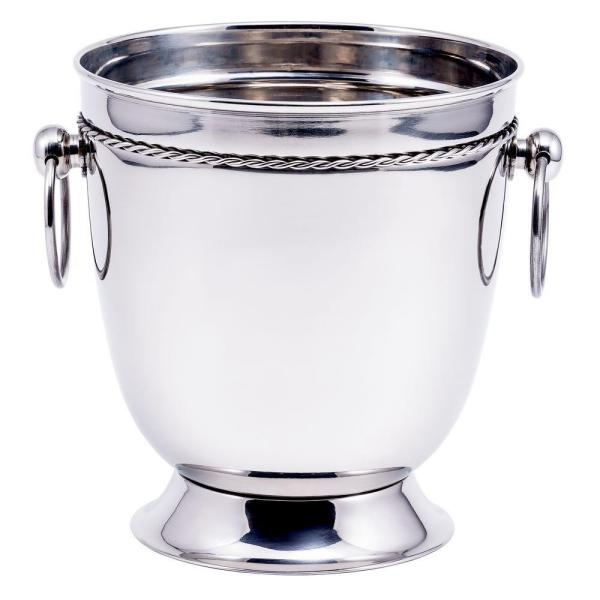 Old Dutch 4.75 qt. Stainless Steel Champagne Bucket