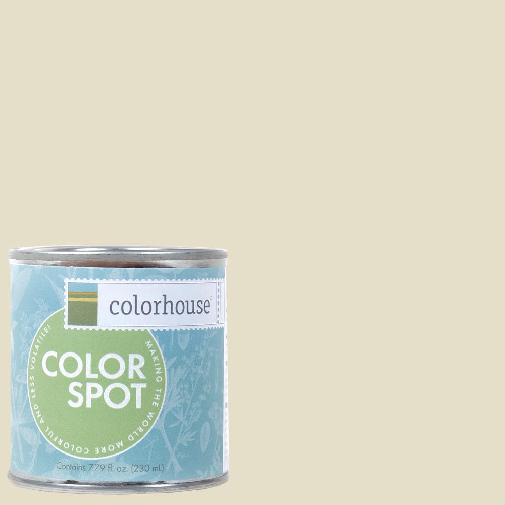 8 oz. Air .03 Colorspot Eggshell Interior Paint Sample