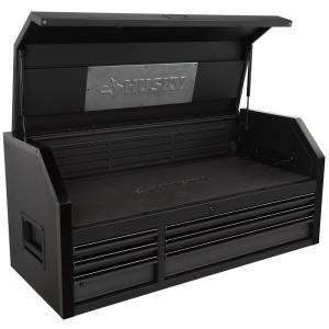 Deals on Husky Industrial 52 in. W x 21.5 in. D 6-Drawer Tool Chest
