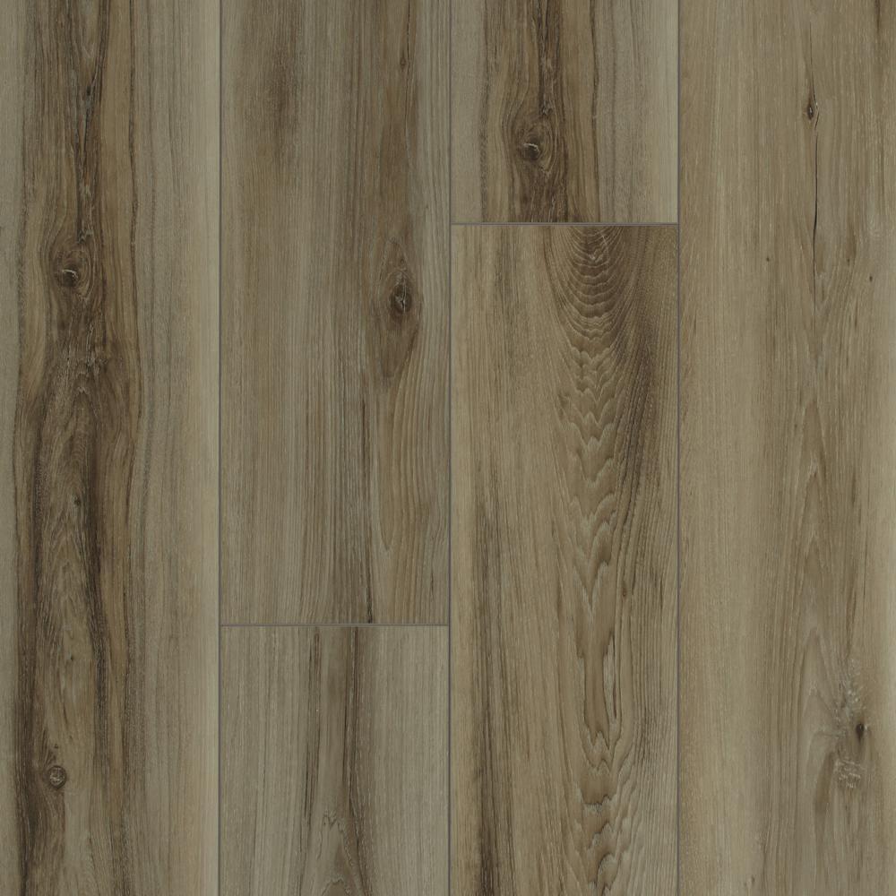 Trendsetter Sassafras 7 in. x 42 in. Click Lock Vinyl Plank Flooring (14.55 sq. ft./ case)