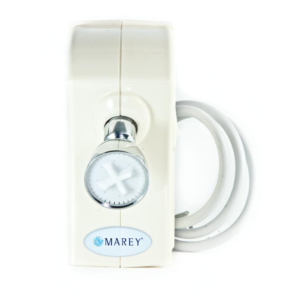 Electric Tankless Water Heater Shower : Marey gpm electric tankless shower water heater