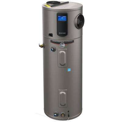 Performance Platinum 50 Gal. Hybrid High Efficiency Electric Smart Tank Water Heater