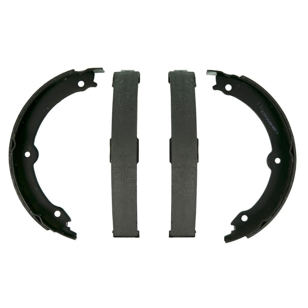 Rear Wagner H17267 Parking Brake Hardware Kit