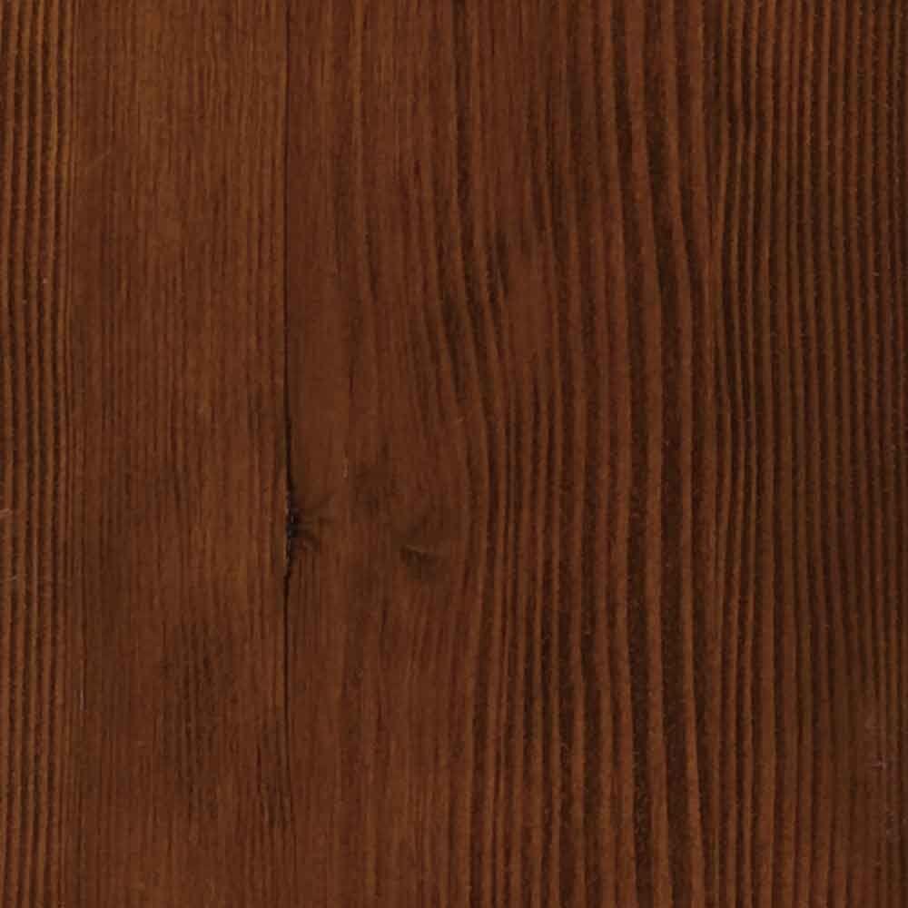 Clopay 4 In X 3 In Wood Garage Door Sample In Hemlock