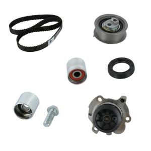 ContiTech Engine Timing Belt Kit with Water Pump-PP307LK2