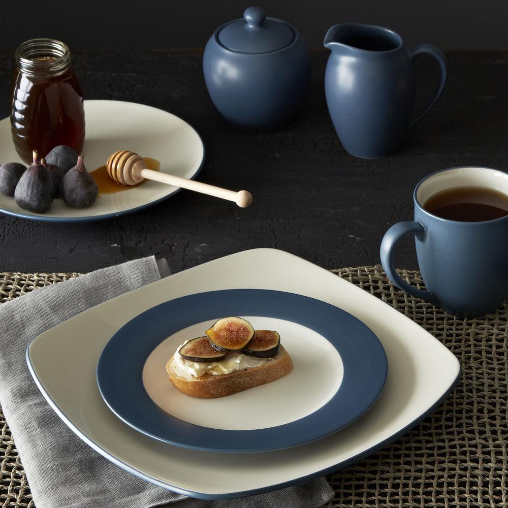 Colorwave Blue Cereal/Soup Bowl
