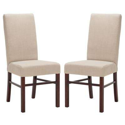 True Taupe Dining Chair (Set of 2)