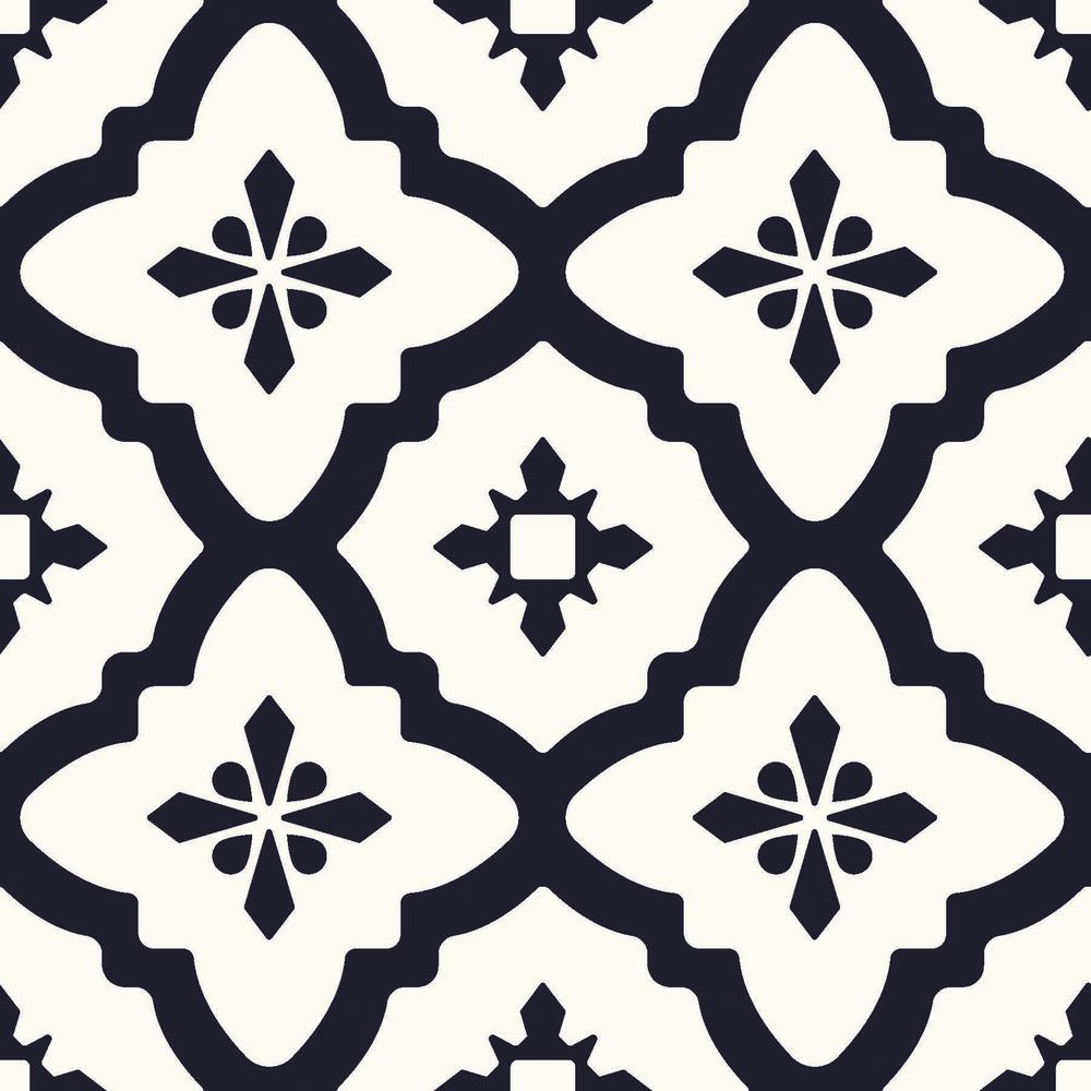 floorpops comet peel and stick floor tiles 12 in x 12 in qty of 20 tiles 20 sq ft tfp2480. Black Bedroom Furniture Sets. Home Design Ideas
