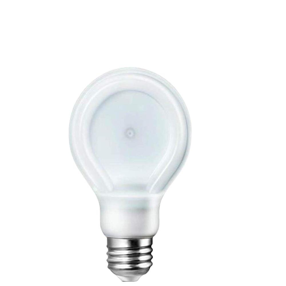 Philips slimstyle 75w equivalent soft white 2700k a21 dimmable this review is fromslimstyle 75w equivalent soft white a21 led light bulb arubaitofo Choice Image
