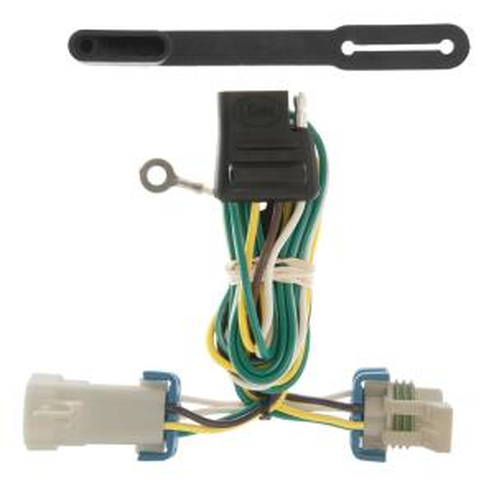 "Curt 58400 1//2/"" Fish Wire Pull Wire"