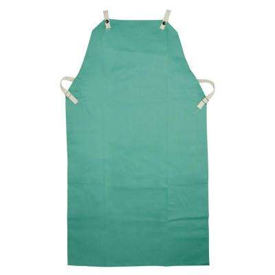 36 in. Flame Retardant Cotton Apron