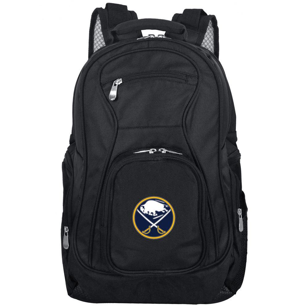 NHL Buffalo Sabres Laptop Backpack