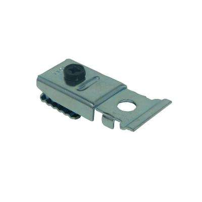 7/8 in. Bi-Fold Door Top Pivot Bracket (2-Pack)