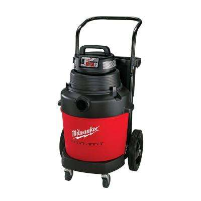 9 Gal. 2-Stage Wet/Dry Vacuum Cleaner
