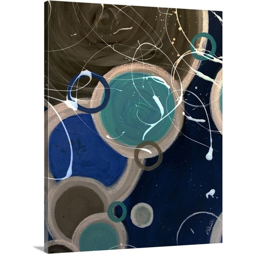 Modern Wall Art Astronomy