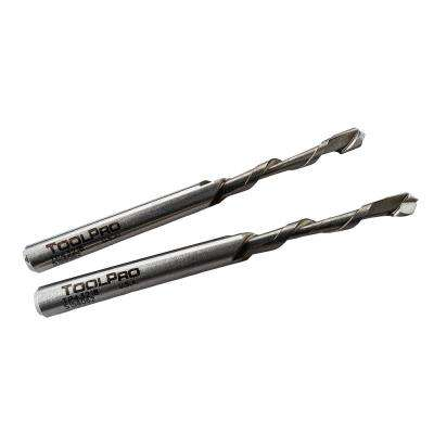 3/16 in. Spiral Cutout Bit (2-Pack)