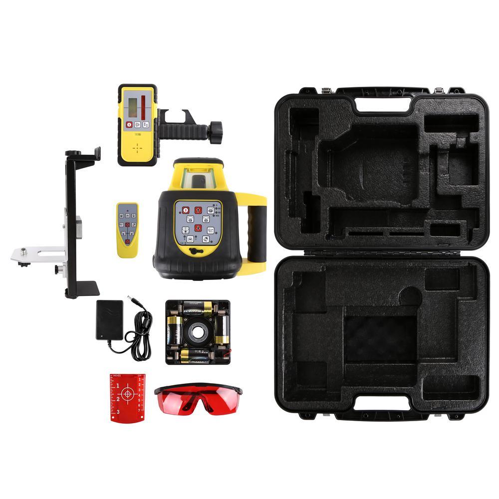 Adir Pro HV8RL Rotary Laser