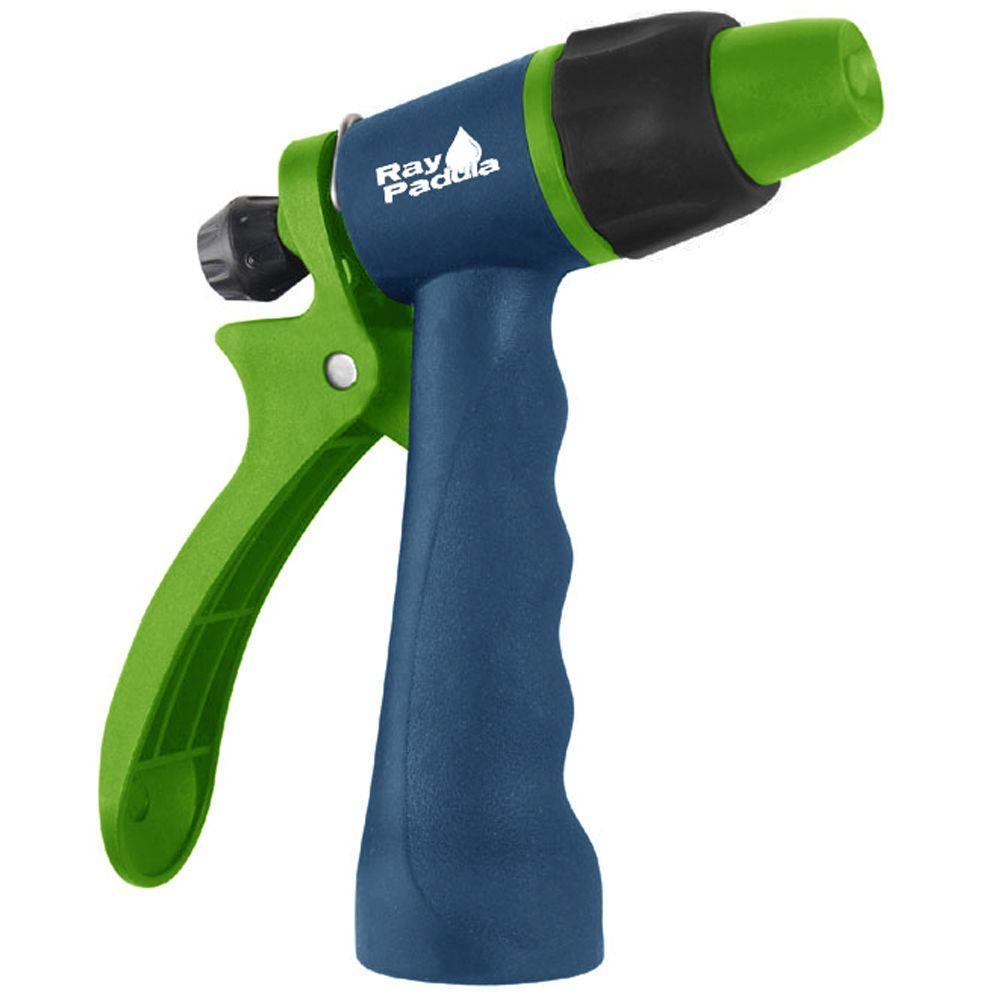 Adjustable Rear Trigger Hose Nozzle