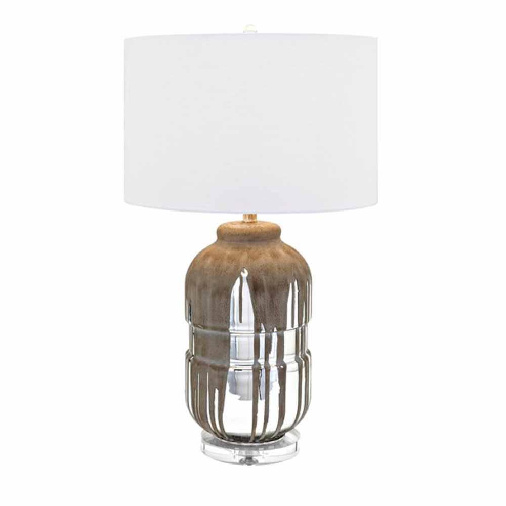 Tawny Table Lamp