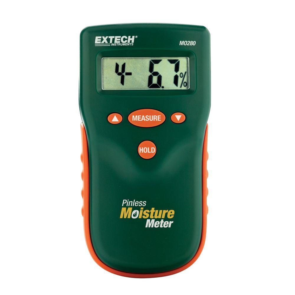 Extech Instruments Pinless Moisture Meter