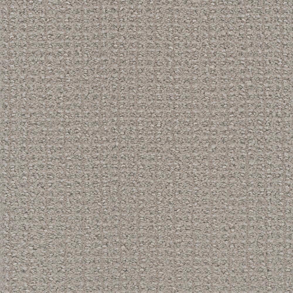 Lifeproof Carpet Sample Newborn Color Charm Pattern 8
