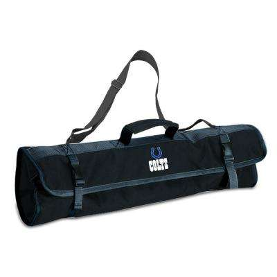 Indianapolis Colts 3-Piece BBQ Tote