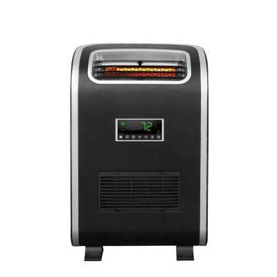 Slimline 1500-Watt Infrared Heater with Dual Mount Kit