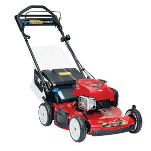 Toro Recycler 22 inch Personal Pace Variable Speed Electric Start Gas Self Propelled Mower with Briggs &... by Toro