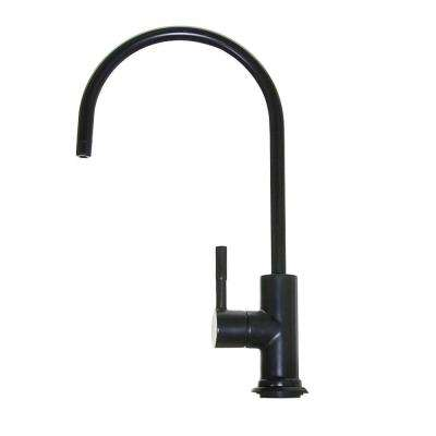 European Designer Drinking Water Faucet in Oil Rubbed Black
