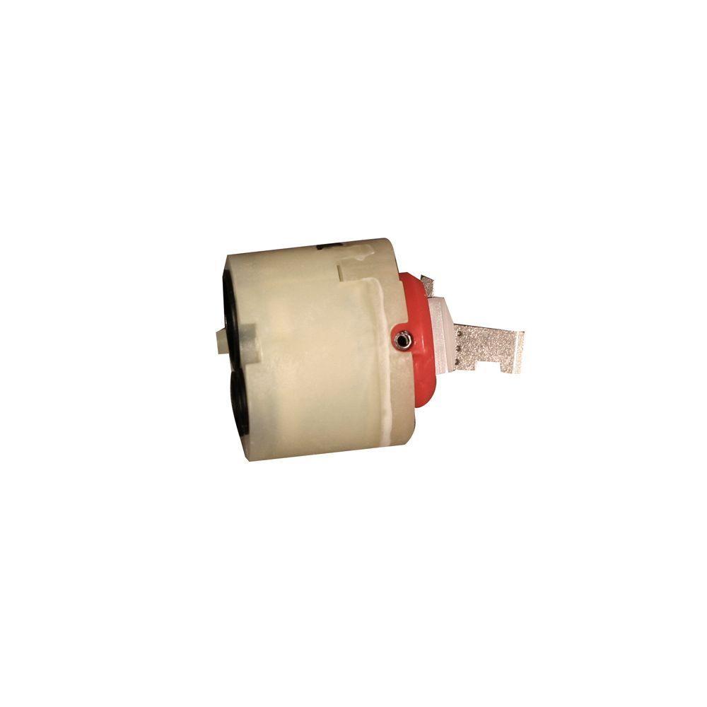 Zurn - Cartridges & Stems - Faucet Parts & Repair - The Home Depot