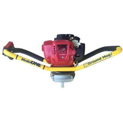 35cc Honda Engine 1-Man Earth Auger