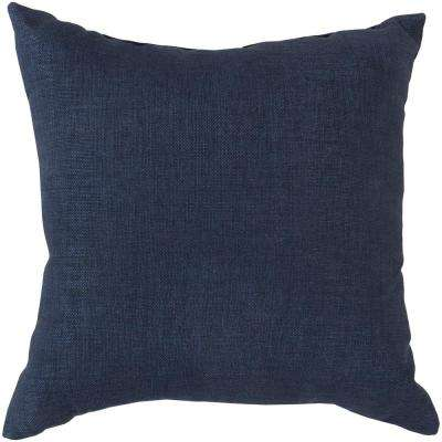 Strahlhorn Poly Euro Pillow