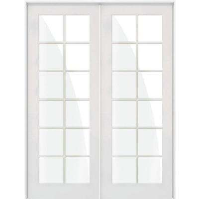 64 X 96 Interior Closet Doors Doors Windows The Home Depot