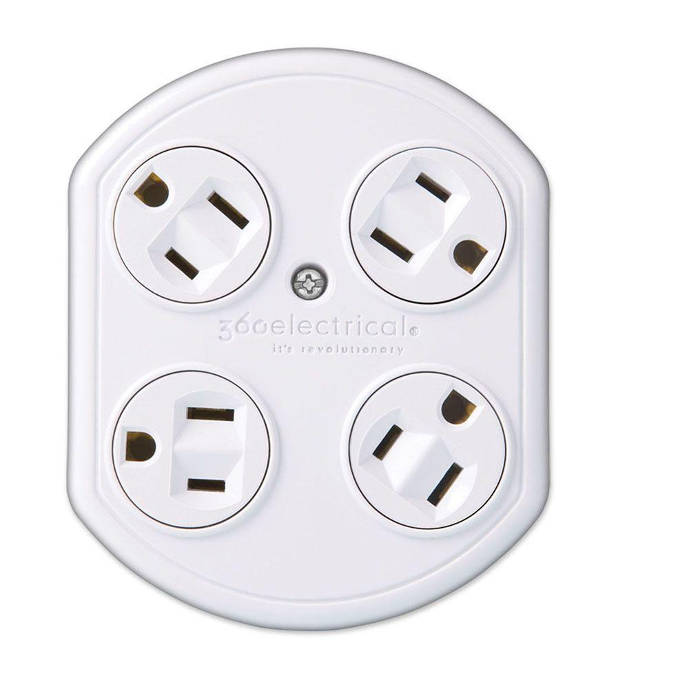 Can You Plug A Power Strip Into A Travel Adapter