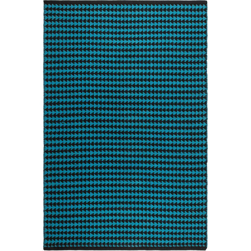 Grace - Blue (2' x 3') - Cotton